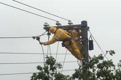 停電還沒完!南投縣忙施工這些地方還會停