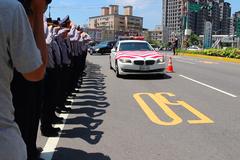 國道警察沒有危險津貼 40年損失20名同仁