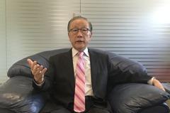 郁慕明:未來新黨不會再和國民黨和稀泥 該分手了