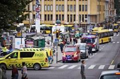 芬蘭恐攻 傷者包括英國公民