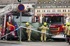 芬蘭籠罩恐攻烏雲 反移民情緒上升