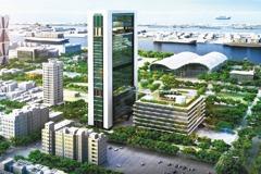 亞洲新灣區五大建設陸續到位 南高雄商圈發展明日之星