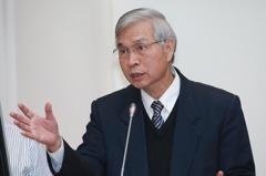 彭博下屆央行總裁預測 最大熱門現任副總裁楊金龍