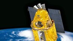 明天凌晨2:50 鎖定福衛五號太空秀