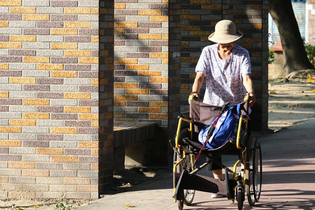 社區居家醫療與長照 衛福部規劃三面向