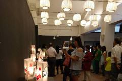 臺灣燈會明年在嘉義 研習台日手工造紙和紙燈