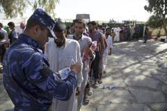 伊拉克光復塔阿法 對IS戰爭另一大勝利