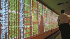 瑞信估台股年底10200點 明年獲利回升