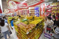 中國水果月餅沒水果?多是冬瓜餡!
