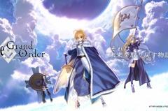 《Fate/Grand Order》第四特異點開啟 進入「死界魔霧都市倫敦」!