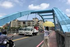 瑞芳介壽橋鏽蝕嚴重 要花千萬防蝕塗裝