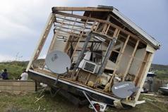 艾瑪重創加勒比海 打破多項氣象紀錄