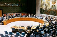 聯合國安理會 通過「縮水版」北韓新制裁案