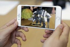 iPhone 8傳電池縮小 續航力不變