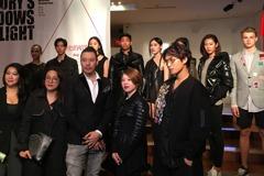紐約時尚秀 台灣原創品牌展風情