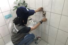 台南市出新招 衛生紙堵塞馬桶免費通