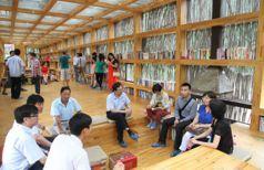 北京「最美圖書館」遭爆滿屋盜版書 被責令暫停營業