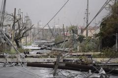 颶風襲加勒比海10死 波多黎各全島停電