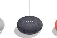 Google迷你款智慧喇叭型號於認證文件出現 預計10/4亮相
