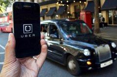 拒換發執照惹眾怒 倫敦市長:該怨Uber
