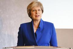 英相:波音與龐巴迪爭 損害對英關係