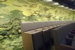 把森林搬進演講廳 忠泰打造台北新據點