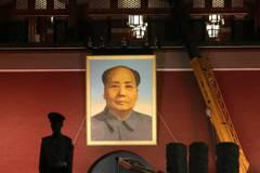 毛澤東發動文革 大陸初中新課本刪除錯誤二字