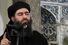 多次傳死訊 IS領袖巴格達迪又發聲