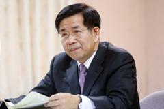 兩次課綱審議會議之間 教育部長潘文忠究竟見了誰?