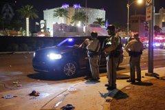 美國警方:賭城槍擊案 應是1人犯案