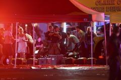 影音/美賭城槍擊案50死逾200傷 槍手遭擊斃