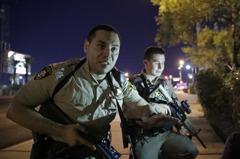 賭城大屠殺後擁槍自保? 美國槍枝類股大漲約5%