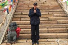 破除重病謠言 李連杰要做全球首檔功夫選秀節目