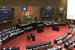 立院初審 蒙藏委員會將走入歷史