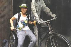 1年272天住陌生人家 女沙發客2年玩遍全中國