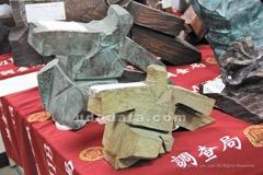 總裁好友仿冒雕刻品送客戶 朱銘提告判賠1.1億