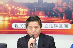 總統邀政黨領袖 親民黨擬18日會吳釗燮