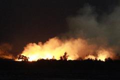 國慶史上最大24吋焰火「不如預期」 90萬白燒了?