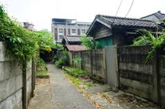 竹東日式宿舍將活化 喚起林業回憶
