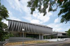 台灣建築獎公布入圍名單 台中國家歌劇院獲選