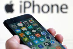 iPhone 8銷量如何 這調查見端倪