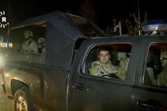 伊拉克政府軍挺進基爾庫克省 佔領基地機場油田