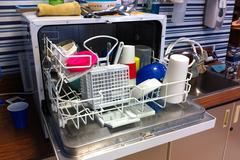 老公PO文稱洗碗機救婚姻 網友:你幫忙不就解決?