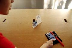 難監管 蘋果手表通話新功能被中國暫停