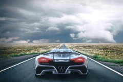 Hennessey Venom F5超跑即將現身 目標超越Bugatti Chiron