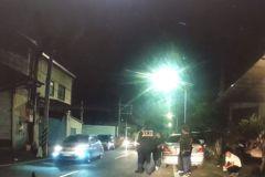 青少年汽機車成群橫行市區 警方展現取締決心鳥獸散