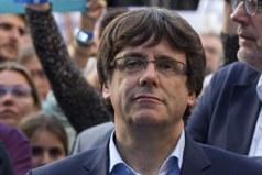 眼前兩條路 加泰隆尼亞與馬德里恐雙輸