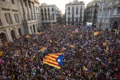 美:加泰隆尼亞是西班牙不可分割一部分