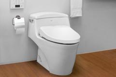 日本衛浴第一品牌年終回饋 全機種免安裝費