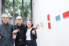 日本當代藝術指標「山口藝廊」進駐高雄駁二